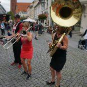 Walkabees live, Stadtfest Altstadt