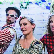 Walkabees Oktoberfest-Musi: Pressebild 4 4print