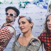 Walkabees Oktoberfest-Musi: Pressebild 4 4web